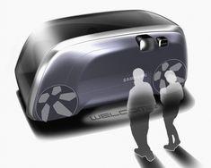 Random Sketch with Photoshop Car Sketch, Samsung, Transportation Design, Automotive Design, Behance, Sketches, Photoshop, Tech, Instagram Posts