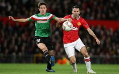 10 interesting Things in #AnderHerrera