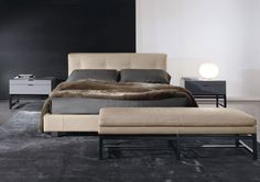 minotti bedroom - Google Search