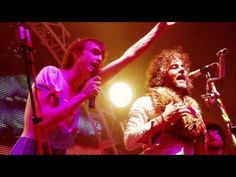 The Flaming Lips + Yoko Ono Band - Give Peace A Chance