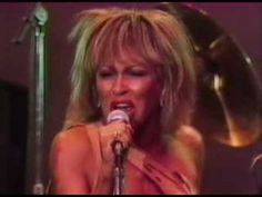 Tina Turner - Live in Chicago 1983 (Full Show HQ) - YouTube
