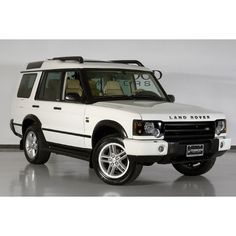 1999 Land Rover Discovery Ii 4 6l V8 Or Td5 Diesel