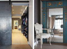 Contemporary Luxury Living