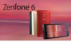 Asus Zenfone 6 A601 là một trong số những sản phẩm hot bậc nhất hiện nay, Zenfone 6 A601 đang chiếm được phần lớn cảm tình của người tiêu dùng nhờ thiết kế tinh tế, cấu hình mạnh mẽ và có lẽ điều thu hút nhất ở sản phẩm này chính là giá bán, chỉ 4.650.000 vnđ là bạn đã sở hữu trong tay chiếc smartphone tốt bậc nhất hiện nay.