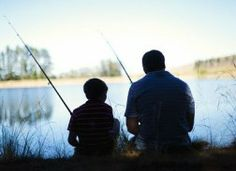 Father's Day Guide - fishing!!