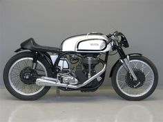 Norton 350 single - the bike i'd like to get!
