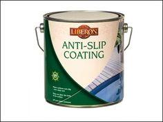 Liberon Anti-slip Coating 2.5 Litre