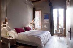 Furnished 2 bedroom apartment for rent Sant Antoni
