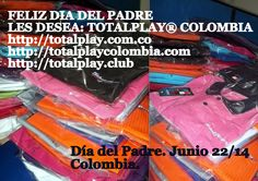 Club, Happy Fathers Day, Colombia