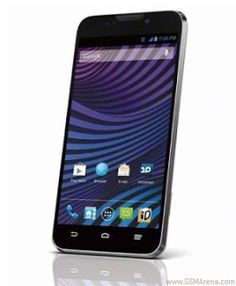 """Sprint unveils 5"""" ZTE Vital with Jelly Bean and 13MP camera - AndroRat"""