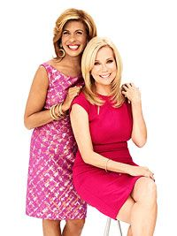 Kathie Lee Gifford and Hoda Kotb: The Craziest Women On TV