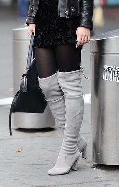Best winter boots.