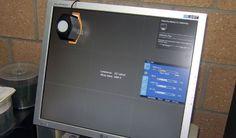 X-Rite i1Display Pro calibration tutorial: desktop method 1