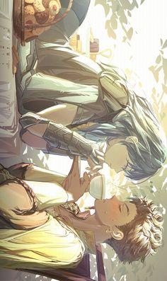Fire Emblem Characters, Anime Characters, Ghost Of Tsushima, Fire Emblem Games, Fire Emblem Awakening, Manga Art, Anime Couples, Animal Crossing, Kawaii Anime