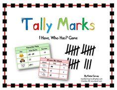 fun & easy classroom math game!