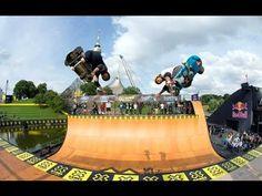 Extreme Sports Best Of The Week #14 - X-Games Munich, Cambridge Parkour,...