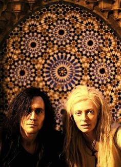 Tanger. Only lovers left alive.