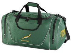 Springbok Championship Sports Bag - Springbok Branded Gear - IgnitionMarketing.co.za Rugby Gear, Branded Mugs, Womens Golf Shirts, Good To Great, Marketing Professional, African Culture, Selfie Stick, Team S, Ladies Golf