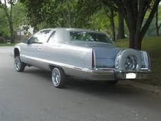 Image result for Cadillac convertible conversion