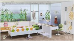 You browse Bedroom at Sims 3 Finds - Social Sims