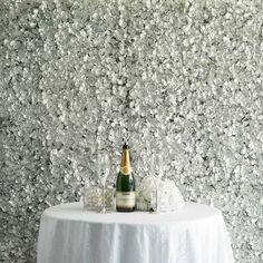 Flower Wall Backdrop, Wall Backdrops, Flower Wall Decor, Wedding Backdrops, Wedding Ideas, Diy Wedding, Rustic Wedding, Stage Decorations, Flower Decorations