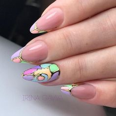 Nail Designs rC7HdE