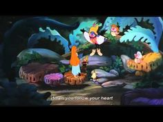 A YouTube video of the FULL Thumbelina movie by Don Bluth. FINALLY!!!!!!!!!!!!!!