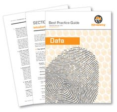 Data Best Practice Guide - from Marketing Marketing Data, Best Practice, Knowledge, Social Media, Tips, Consciousness, Social Networks, Counseling