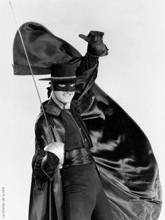 Zorro dans le Disney Channel - Le Grenier de la télé