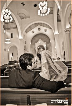 Love this back to front church photo! @Casey Dalene Dalene Manner