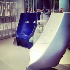 #Driade al salone del mobile #mdw12 #Instagram photo by Twitter @caterinadiiorgi