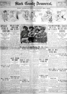 Ohio Historic Newspapers - Research for Free
