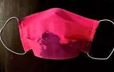 Itse tehty kasvomaski ei suojaa koronavirukselta, mutta kasvosuoja voi suojata muita. Katso Kotiliesi.fi:stä, miten kasvomaski tehdään! Handicraft, Drawstring Backpack, Nail, Unisex, Sewing, Inspiration, Weddings, Tips, Ideas
