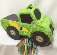 Monster Truck Pinata