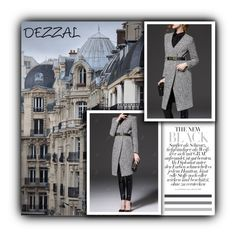 """""""DEZZAL"""" by water-polo ❤ liked on Polyvore featuring polyvoreeditorial"""