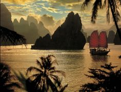 Halong bay  # Vietnam