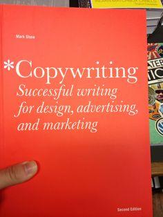 Copywriting for design
