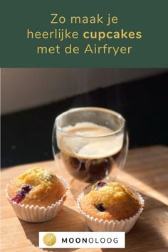 Appetizer Recipes, Appetizers, Air Fryer Recipes, Air Flyer, Muffins, Low Carb, Favorite Recipes, Baking, British Museum