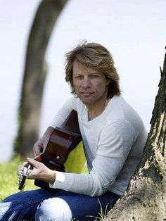 Bon Jovi : ).