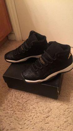 43431d605a12 For Sale is a rare pair of Nike Air Jordan 11 Retro PREM HC ( ).