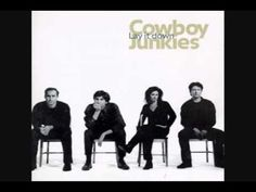 Cowboy Junkies, Come Calling (Her Song) - 90 bpm