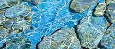 Beautiful! Water Music - Margarethe Vanderpas