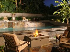Contemporary | Outdoors | Mitch Kalamian : Designer Portfolio : HGTV - Home & Garden Television