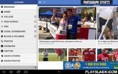 Pantagraph Sports News  Android App - playslack.com , The Pantagraph's PgraphSports App keeps you up-to-date with exclusive Central Illinois sports coverage while you are on the go. Here's what you get: * The latest news, analysis and updates on college, high school and professional sports from The Pantagraph sports team* Scores, schedules, stats and more for Illinois State, Illinois Wesleyan, the CornBelters, Edge, Flex, Thunder and much more* Stunning game action photos and galleries from…