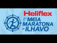 Helifex 1ª Meia Maratona de Ilhavo