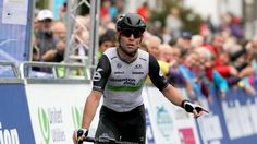 Mark Cavendish takes delight from helping Steve Cummings win Tour of Britain