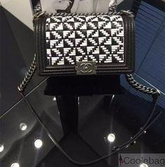 0fdabcdedefa Chanel Handbags, Purses And Handbags, Chanel Boy Bag, Chanel Bags, Branded  Bags