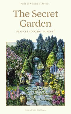 Mary Lennox was horrid. Selfish and spoilt, she was sent to stay with her hunchback uncle in Yorkshire. She hated it. But when she finds the way into a secret garden and begins to tend it, a change comes over her and her life.
