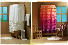 anthropologie curtains - Google Search