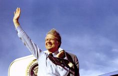 Jimmy Carter's Unheralded Legacy - The New York Times